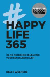Boek-Happy Life 365