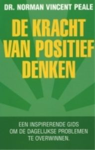 Boek-de kracht van positief denken