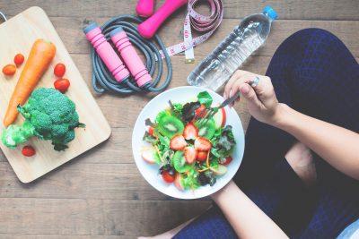 Fit en gezond recepten