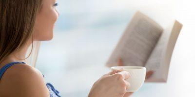 Waarom is een boek lezen belangrijk