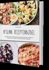 afslank-receptenbijbel-voorkant