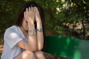 angst en depressie