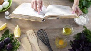 lees boek koken